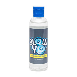 Lubricant - BlowYo water-based lubricant - view #1