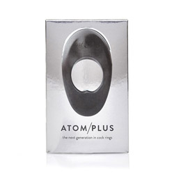 Rechargeable penis ring - Hot Octopus Atom Plus - view #8