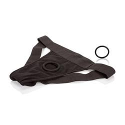 Panty harness - Packer Gear jock strap - view #1
