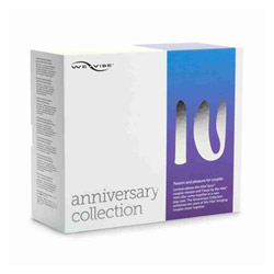 Sex toy kit for couples - Sync and tango anniversary collection - view #5
