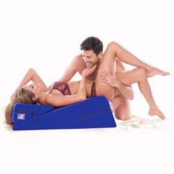 Liberator wedge ramp combo - position pillow