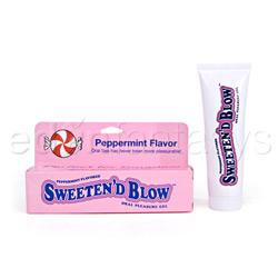 Gel - Sweeten'd blow - view #3