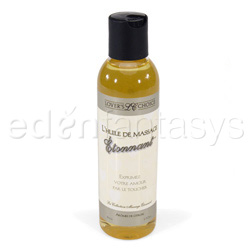 Amazing massage oil - aceite