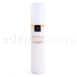 Luxury massage cream