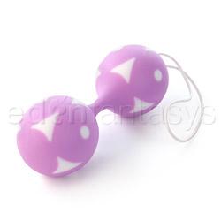 Ophoria K-balls #10 - vaginal balls