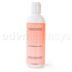 Probe Thick and rich - water based lube