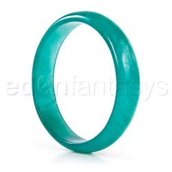 Aventurine - cock ring