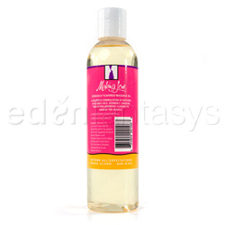 Oil - Making love massage oil - view #2