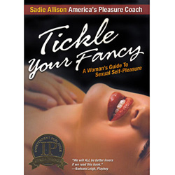Tickle Your Fancy - book