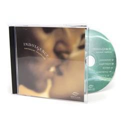 Indulgence: Sensual Rhythms - CD