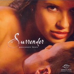 Surrender: Passionate Beats - CD