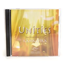 Unities: Kama Sutra - CD