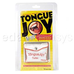 Tongue vibrator - TongueJoy turbo pack - view #5