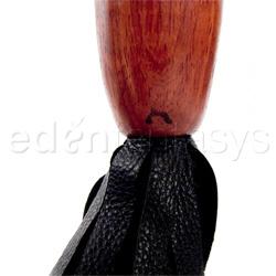 Whip - Large G-spot flogger - view #4
