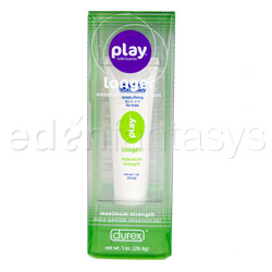 Lubricant - Durex play longer - view #3