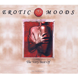 Erotic Moods, The Very Best of - CD