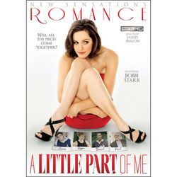 A Little Part of Me - DVD