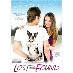 Lost and Found - DVD