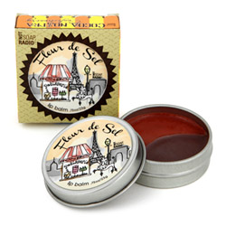Lip balm - Double dipped lip balm - view #2