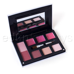Face palette red carpet - eye shadow