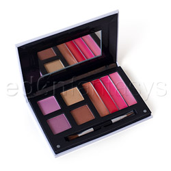 Face palette bridesmaid