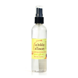 Just glow dry oil perfume - perfume oil