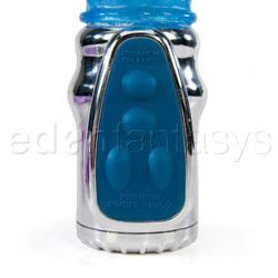 Triple stimulation vibrator - Triple threat lady bug - view #5