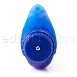 G-spot rabbit vibrator - Clit hugger G-spot pleaser - view #4