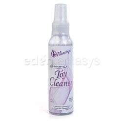 Toy cleaner - toy cleanser