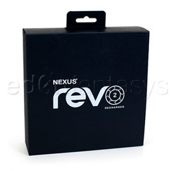 Prostate massager - Nexus Revo 2 - view #8