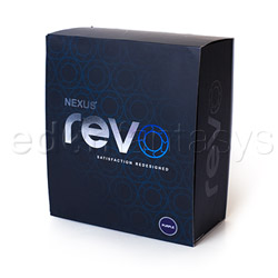 Prostate massager - Nexus Revo - view #7