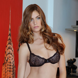 Beauty Boutique black bra