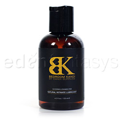 Bedroom Kandi natural lubricant - water based lube