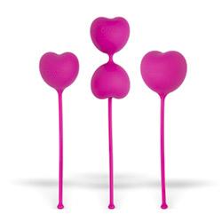 Vaginal balls  - Lovelife flex - view #3