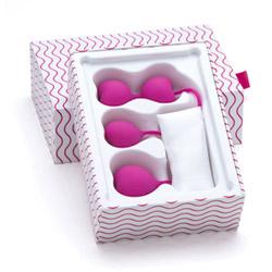Vaginal balls  - Lovelife flex - view #4