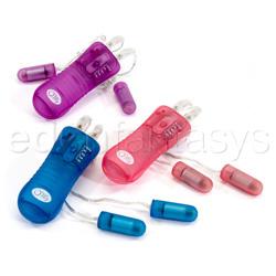 Daisy vibe - bullet vibrator