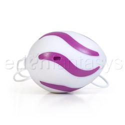 Vaginal balls  - Gym ball single - view #2
