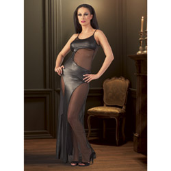 Kleid dress - maxi dress