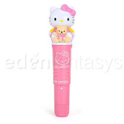Hello kitty - pocket rocket