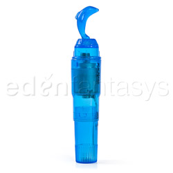 Dolphin clit teaser - sex toy
