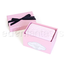 Bellissima two bar set - soap