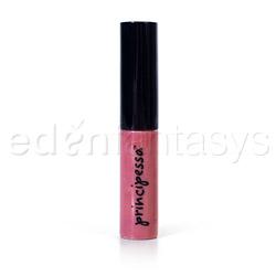 Pleasantly paffuto lip gloss