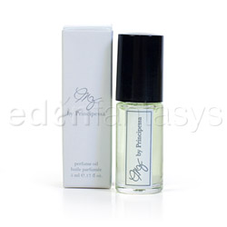 Mary Zilba roll on perfume oil