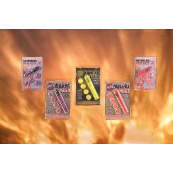 Glow mighty-mite - DVD