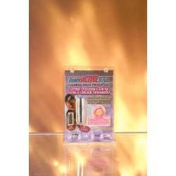 Ultra - pleasure ring penis - clit stim - DVD