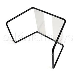 Sex stool - Fetish sex stool - view #5