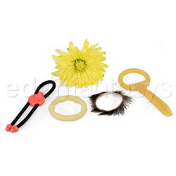 Giant cock ring kit - Ring set