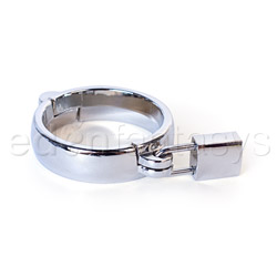 Metal Worx Cockring - cock ring