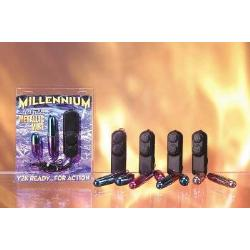Millenium bullet - DVD