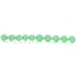 Johnni Black's anal beads - Beads
